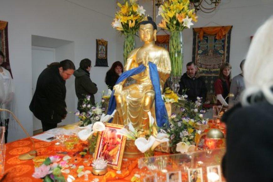Budizmas