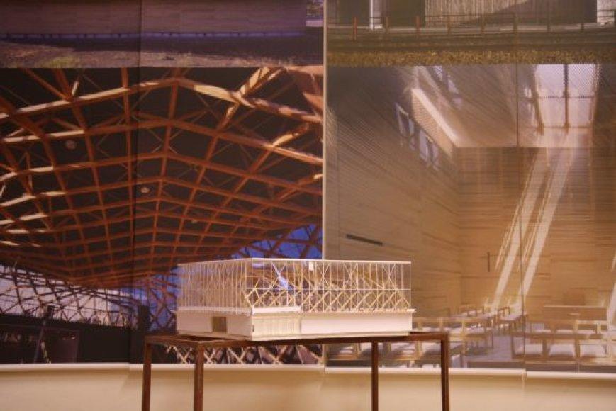 Klaipėdoje bus eksponuojama japonų paroda.