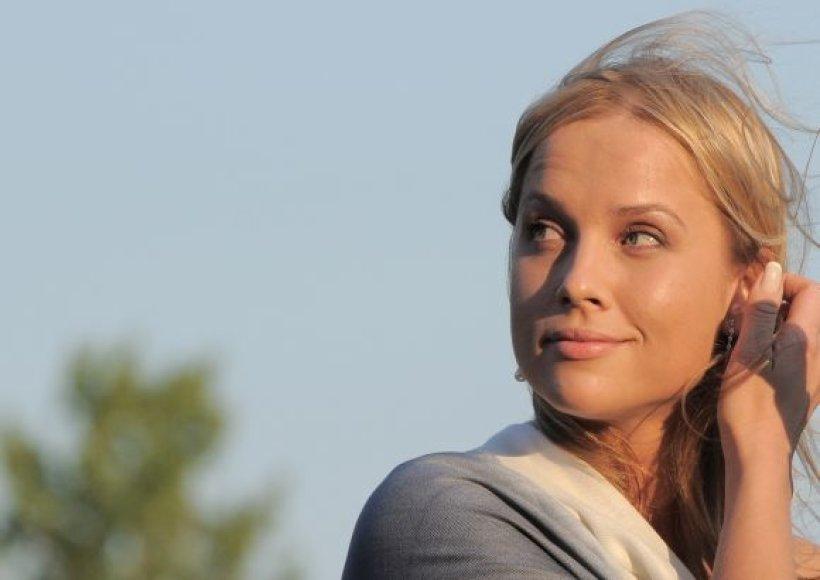 Inga Jankauskaitė šeštadienį koncertuos Klaipėdoje.