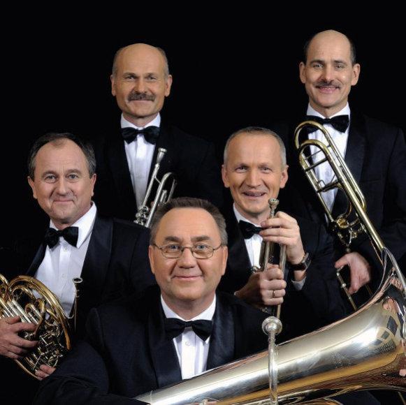 Klaipėdos brass kvintetas