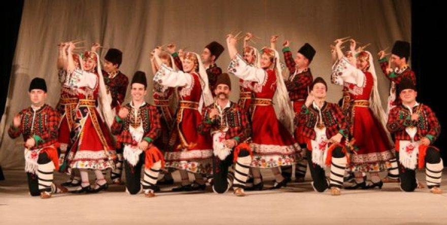 Etnokultūros centre bus diskutuojama apie slavų folklorą.