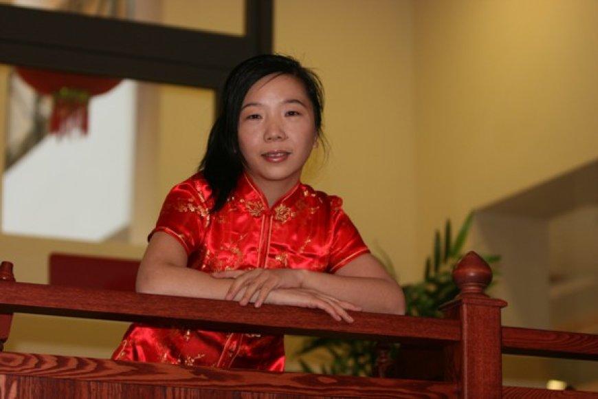 Uostamiestyje gyvenanti Ma Ling teigė jog Klaipėda jai tapo antraisiais namais, apie grįžimą į gimtąją šalį jos šeima net nesvarsto.