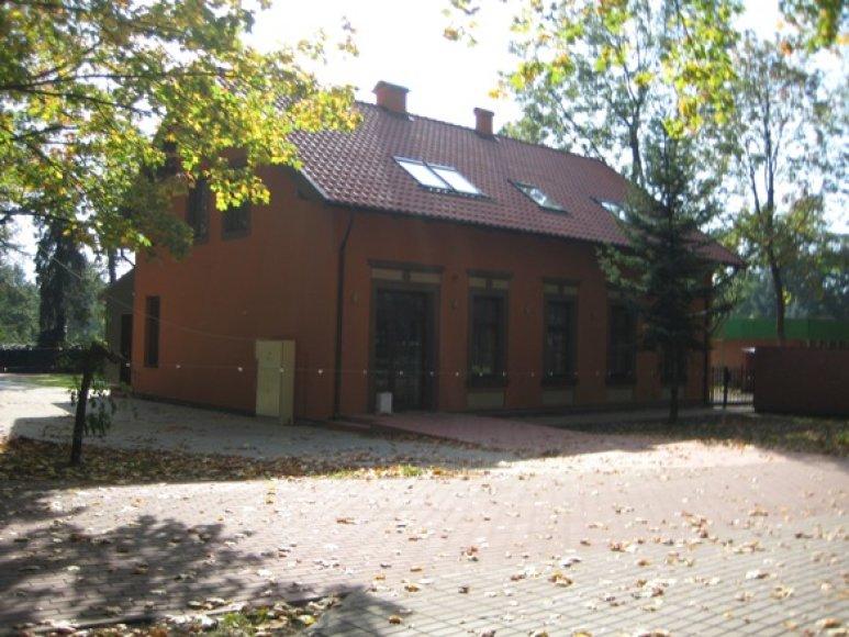 Klaipėdos Tautinių bendrijų kultūros centras veiks vietoje degusios vyninės.