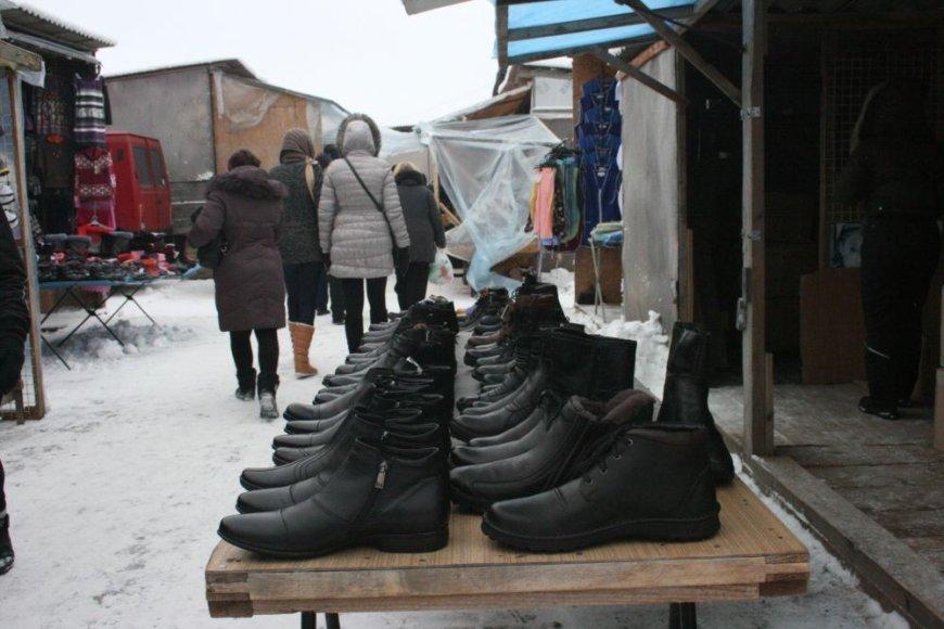 Rietavo turgus Žemaitijoje tapo savaitgalio pramoga.