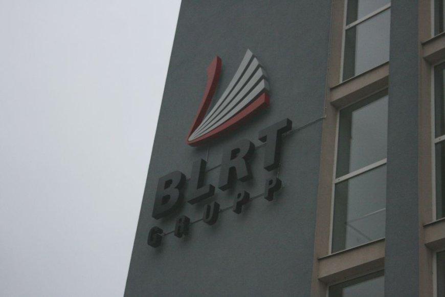 BLRT kompanija yra įsigijusi Vakarų laivų gamyklą ir Baltijos laivų statyklą.