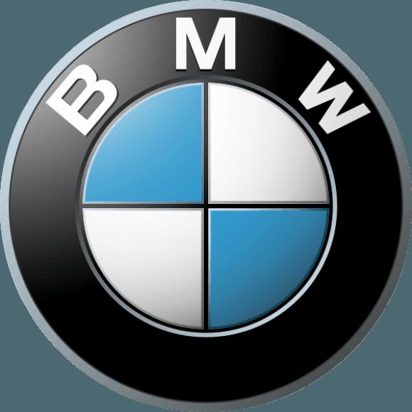 BMW automobilis.