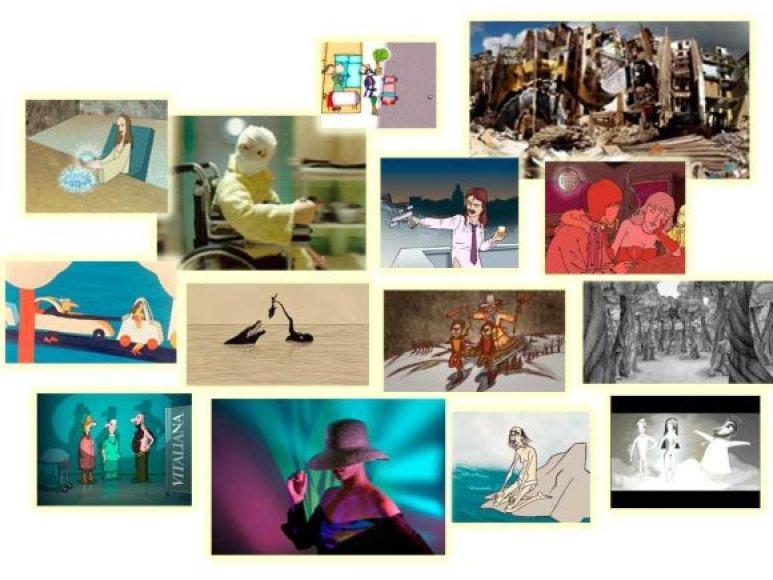"""tarptautinis animacinių filmų festivalis """"Tindirindis"""" Klaipėdoje vyks jau septintą kartą."""
