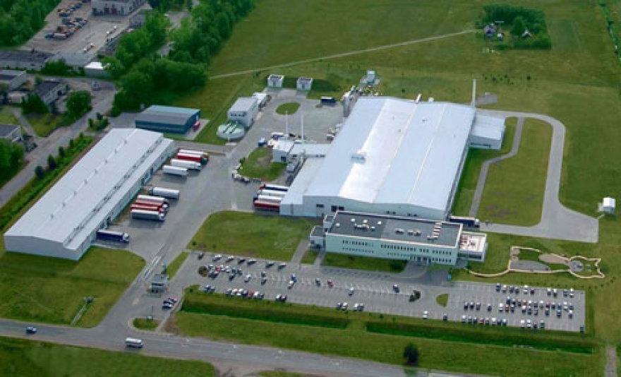 Bendrovė Mars Lietuva yra viena didžiausių maisto pramonės bendrovių Lietuvoje.