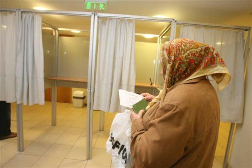 Tikslus kandidatų į Kauno miesto tarybą skaičius paaiškės jau kitą savaitę – nuo trečiadienio miestiečiams bus pradėtos dalyti rinkėjų kortelės bei rinkimų leidiniai.