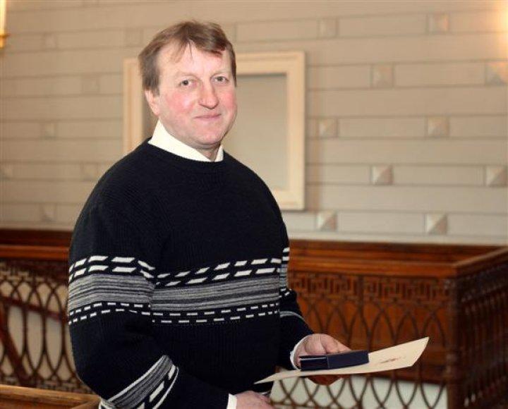 Antanas Damarackas
