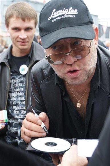 Raimondas Šilanskas