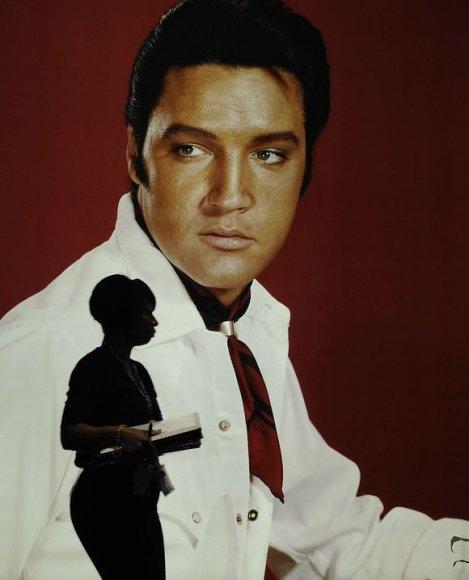 Elvisas Presley
