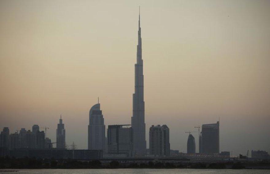 """""""Burj Dubai"""""""
