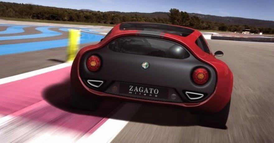 """""""Alfa Romeo TZ3 Corsa"""""""