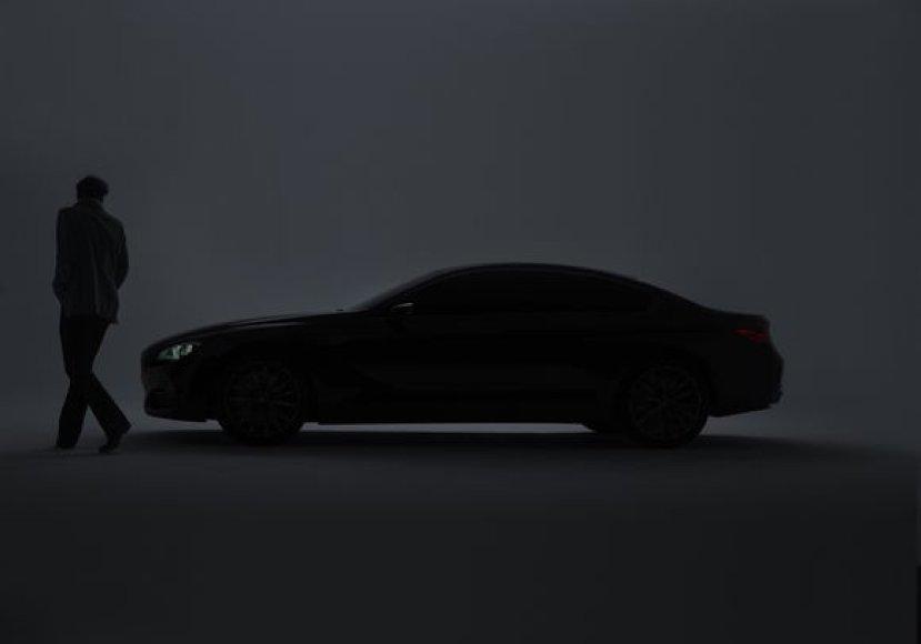 """BMW Gran Coupe"""