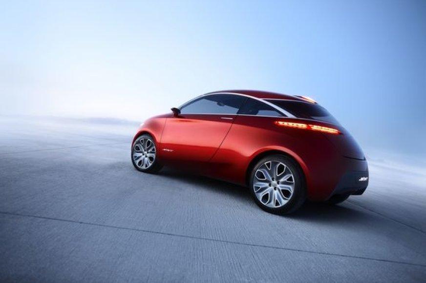"""Ford Start Concept"""