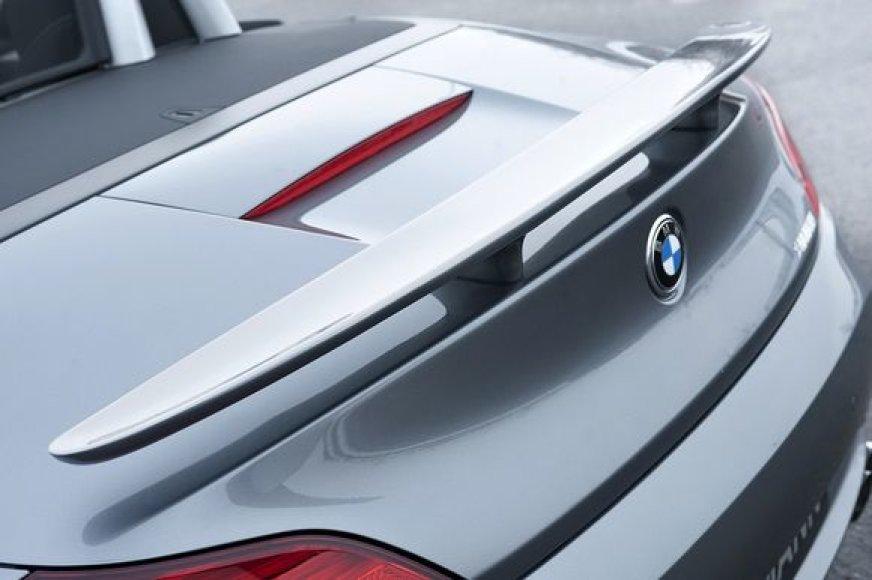 """""""BMW Z4"""""""