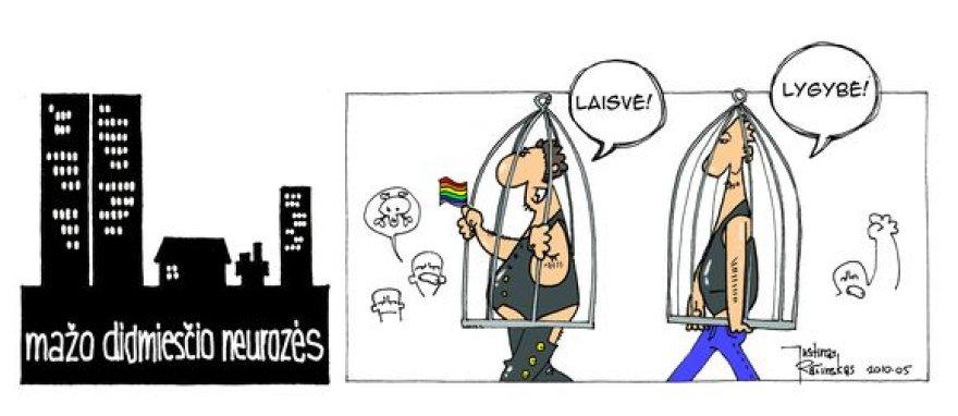 """""""Gay Pride"""""""