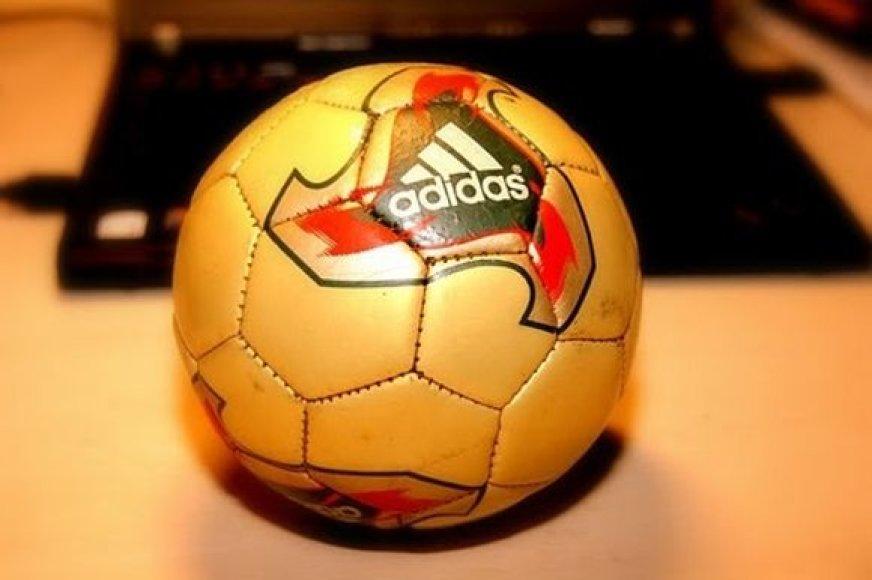 Mini futbolo kamuolys