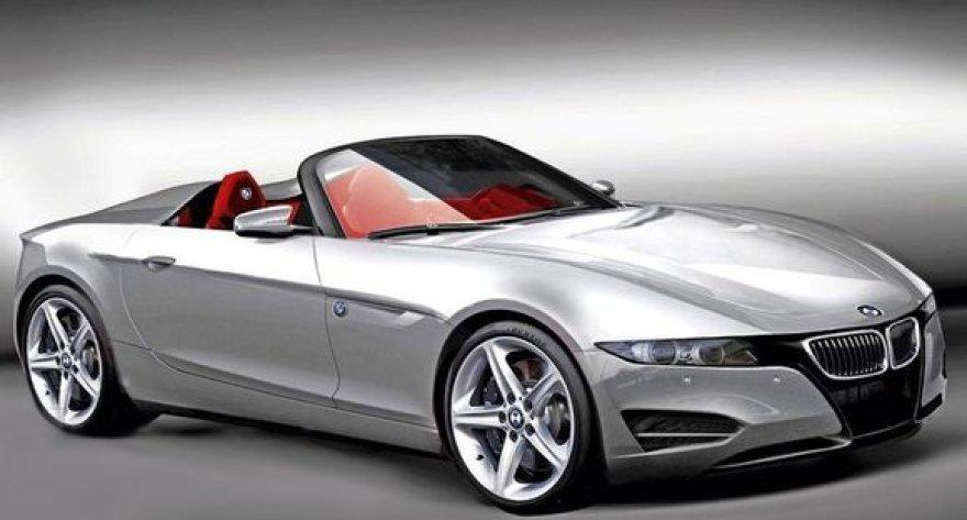"""""""BMW Z9 Spyder"""""""