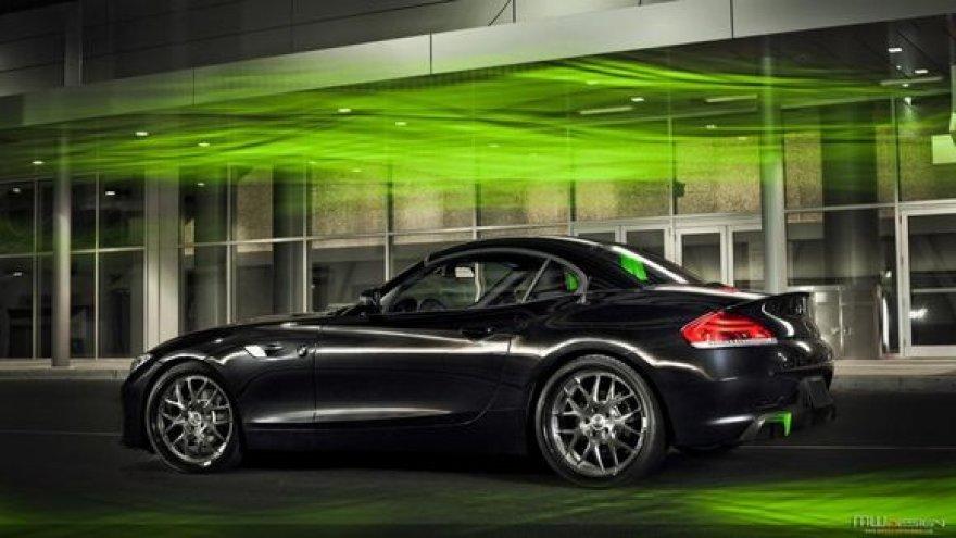 """""""BMW Z4 MWDesign"""""""