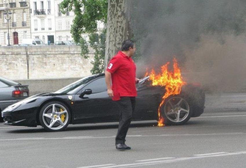"""""""Ferrari 458 Italia"""""""
