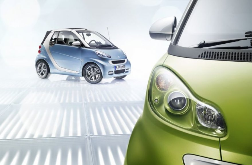 """Smart Fortwo"""