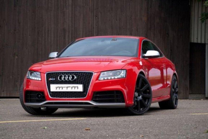 """""""Audi RS5 MTM"""""""