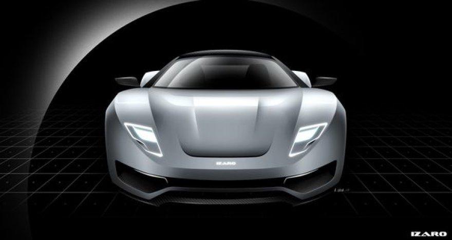 """""""Izaro Motors GT-R"""""""