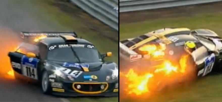 Niurburgringo 24 valandų lenktynės