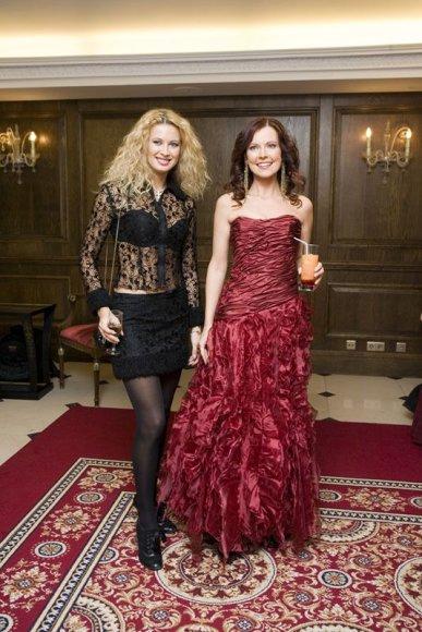 Foto naujienai: Kalėdos ir TV3 mylimiausieji