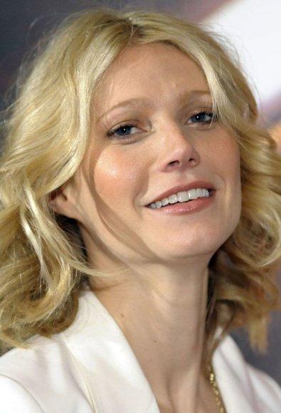 Foto naujienai: Dosnioji Gwyneth Paltrow