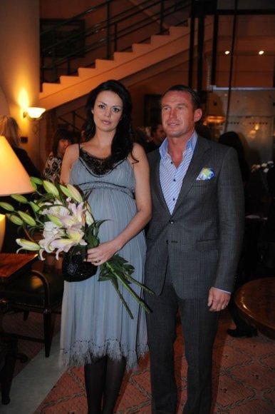 Foto naujienai: Asta Muralytė-Bakstienė: gražiausia dovana