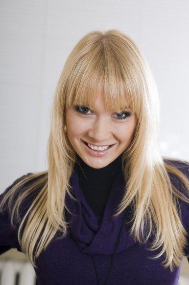Foto naujienai: Natalija Zvonkė: Kalėdos jai dar tęsiasi