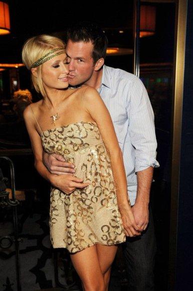 Foto naujienai: Paris Hilton turi naują vaikiną!