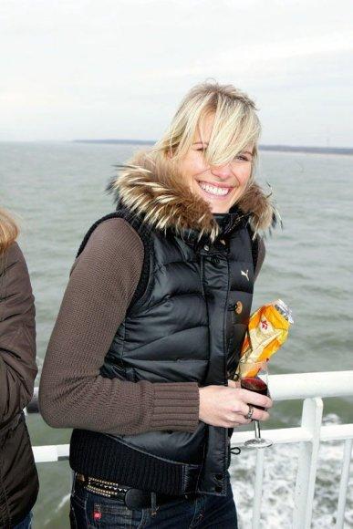 Foto naujienai: Jūratė Bitinaitė: blaškausi tarp Olandijos ir Rytų Europos