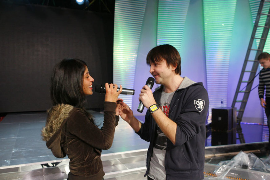 "Foto naujienai: Shorena ir Stano: duetas ""ištiko"" staiga"