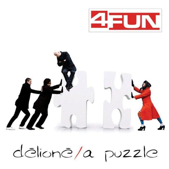 """Foto naujienai: Grupė """"4FUN"""" išleidžia dvigubą albumą"""