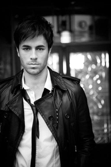 """Foto naujienai: Enrique Iglesias - pagrindinė žvaigždė """"Billboard Latin Music"""" apdovanojimuose"""