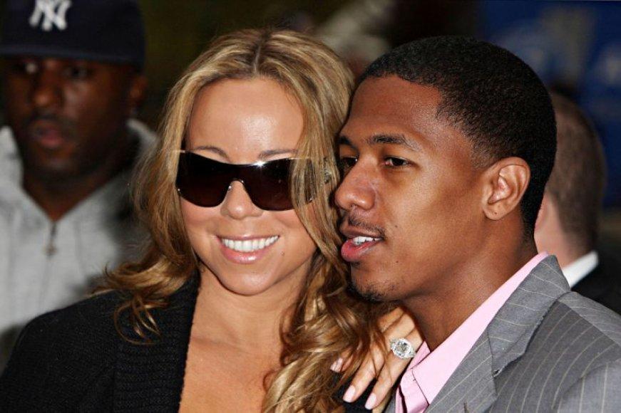 Foto naujienai: Mariah Carey nejaučia krizės?
