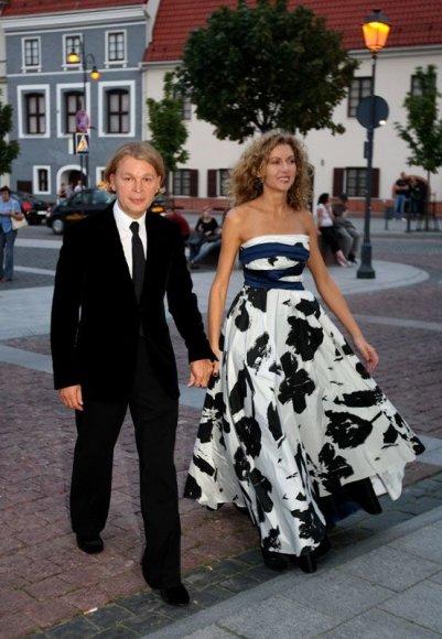 Foto naujienai: Kęstutis Verslovas: taupyti nėra gėda