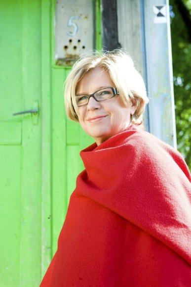 Foto naujienai: Nijolė Steiblienė: su politika atsisveikinau visiems laikams