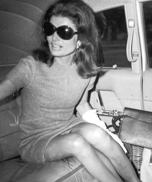 Foto naujienai: Jacqueline Kennedy išpažintis