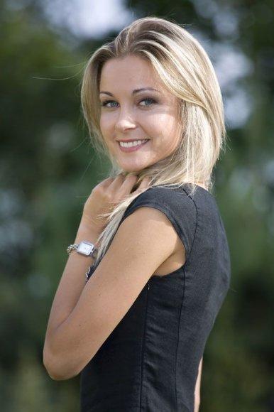 Foto naujienai: Justė Zinkevičiūtė atskleidė slapčiausias praeities nuodėmes