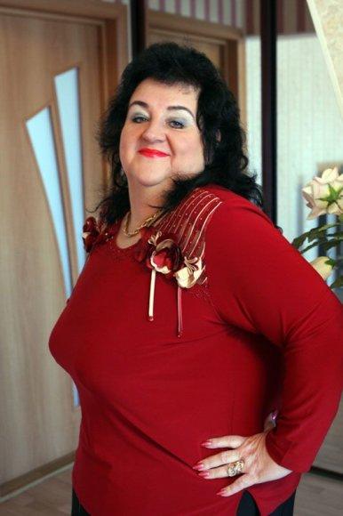 Foto naujienai: Vitalija Katunskytė debiutuos kaip aktorė