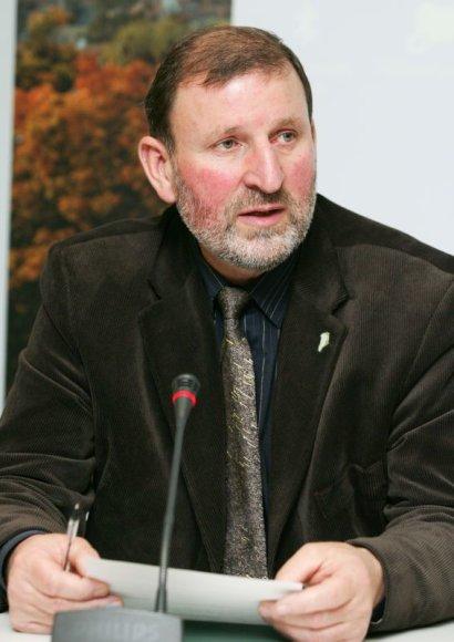 Jonas Šimėnas