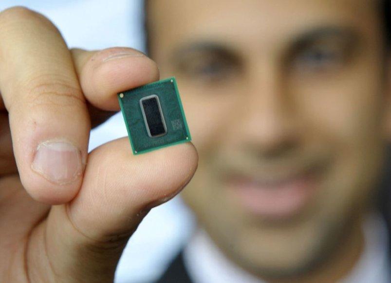 Mikroprocesorius