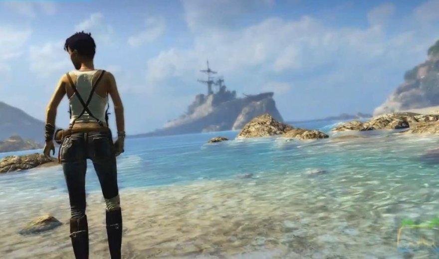 """Žaidimas """"Dead Island: Riptide"""""""
