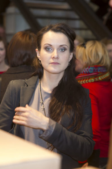 Dalia Morozovaitė