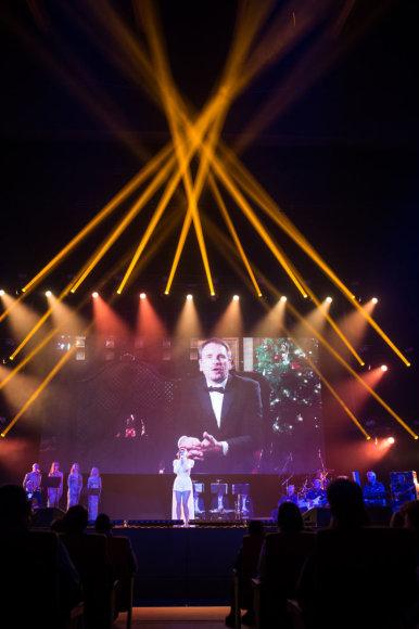 Ingos Valinskienės koncertas Palangoje